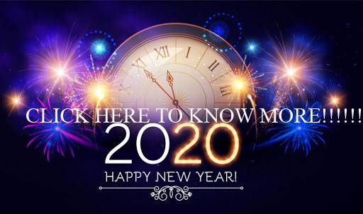 New Year Eve 2020 Packages around Delhi
